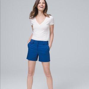 WHBM Shorts NWT Size 12